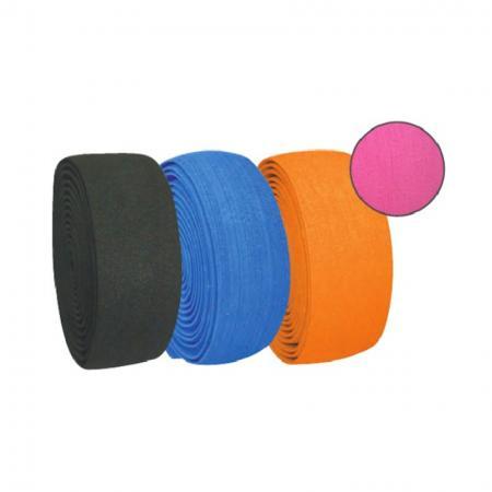 Лента для руля EVA с воздухопроницаемым отверстием / гладкая / щеточная поверхность