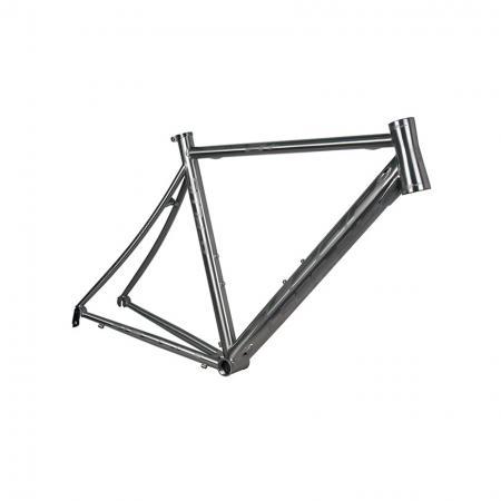 Титановая рама шоссейного велосипеда 4.0 - Титановая рама шоссейного велосипеда 4.0