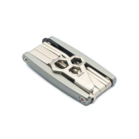 12 in 1 Flat Tool, Ergonomic W
