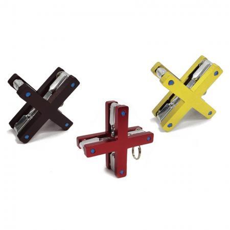8 in 1 Mini Tool, Cross - 8 in 1 Mini Tool, Cross