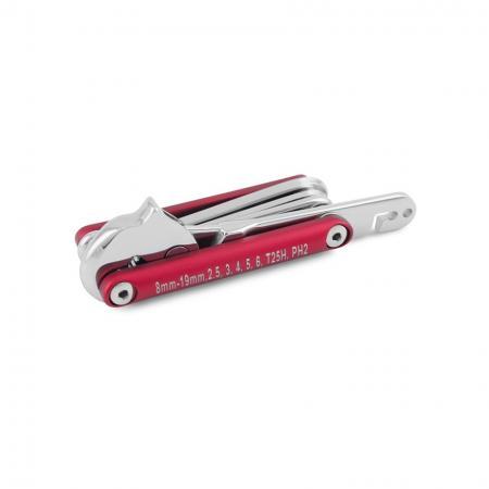 Разводной гаечный ключ Складной инструмент - Складной инструмент с регулируемым гаечным ключом, электрический складной