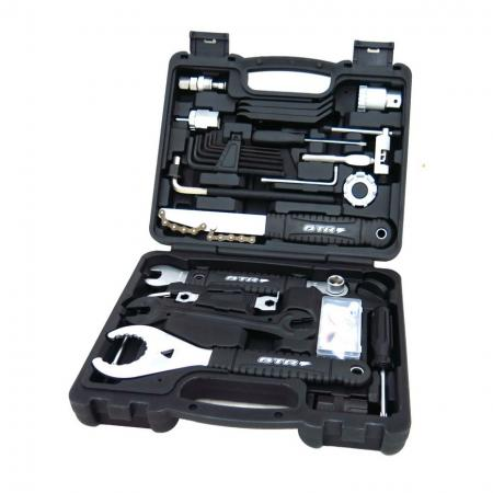 Mechanic Tool Kit - Mechanic Tool Kit