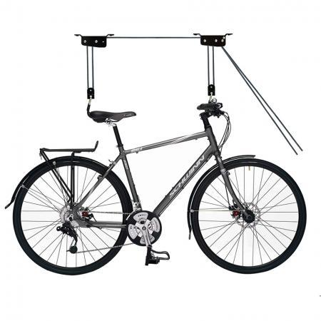 Bicycle Lifter - Garage Bike Lifter