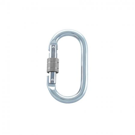 Alloy Steel Carabiner - Alloy Steel Carabiner