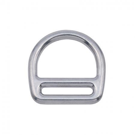 Aluminum Hardware D Ring