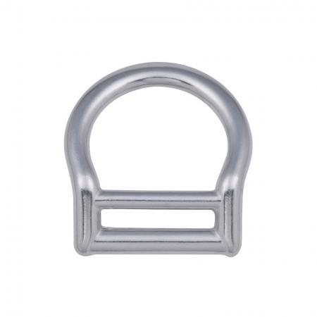 Aluminum Hardware D Ring