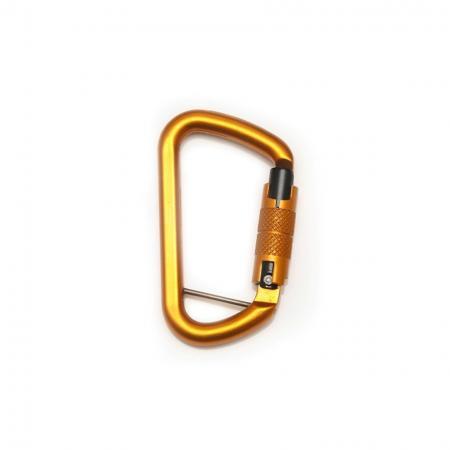 Quick Connector Carabiner - Mini carabiner