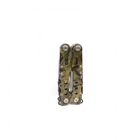 11 in 1 Multi Pliers, Camoflage - 11 in 1 Multi Pliers, Camoflage