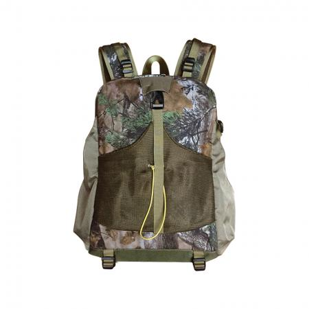 18L Tree Stand and Shcoting Hunting Backpack - Light Weight Hunting Backpack