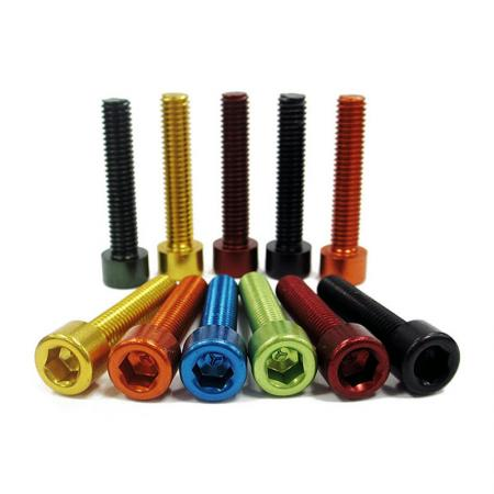 Bicycle Screws & Bolts - Bicycle Bolts.