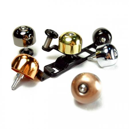 Bike Bell - Bike bell with loud sound and anti-rust.