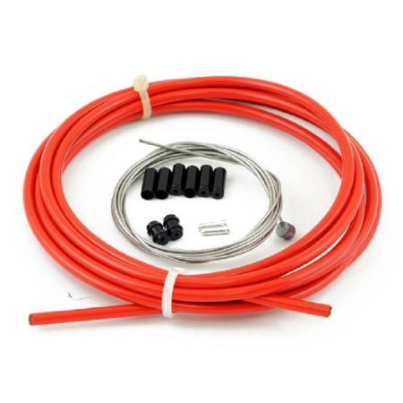 Bike Cable Kit - Bicycle Brake & Shift Cable