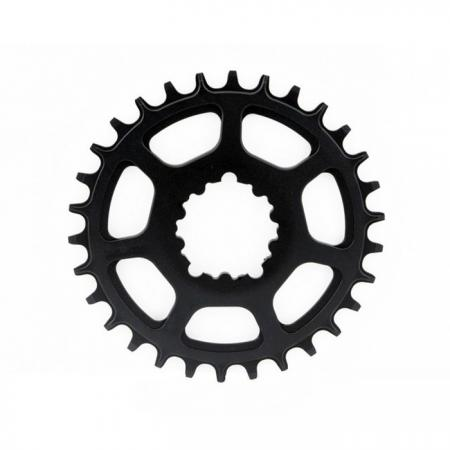 Bike Chainring & Cassette - Direct Mount Chainring for Sram Crank.