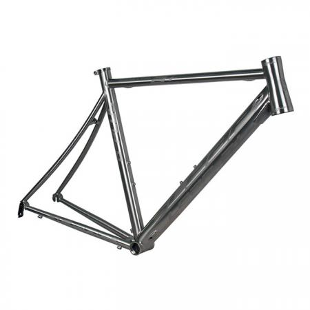 Bike Frame - Standard and custom bike frames are available in Pan Taiwan.