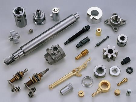 Cold Forging - Cold Forging Parts