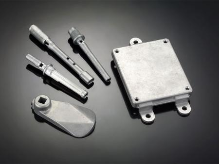 Customized Die Casting Engineering Parts