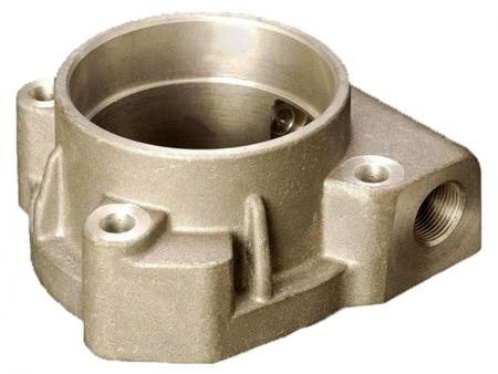 Gravity Casting - Gravity Casting for Automobile Components