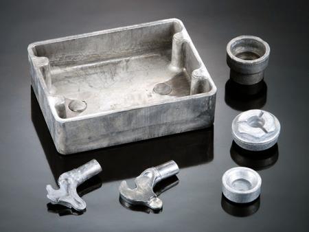 Hot Forging Parts 5