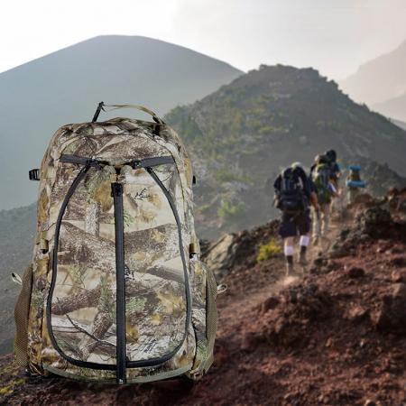 Hunting Backpack - Backpack Hunting Gear
