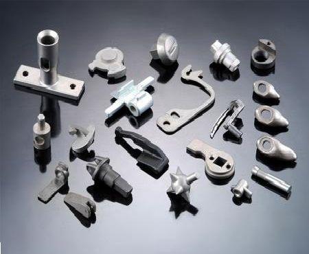 Lost Wax / Investment Casting