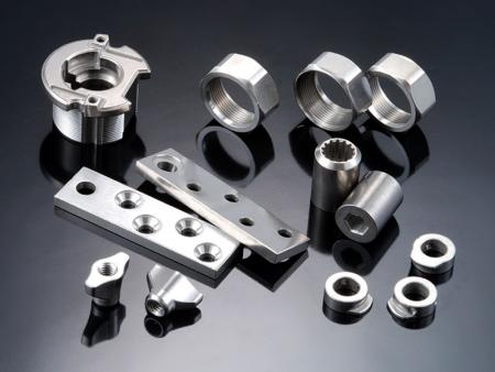 Metal Injection Molding - Metal Injection Molding