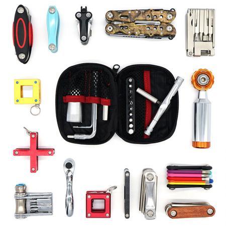 Мульти инструменты - Велосипедные мультиинструменты