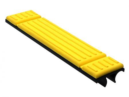 Plastic Extrusion - Plastic Extrusion Foot Pedal