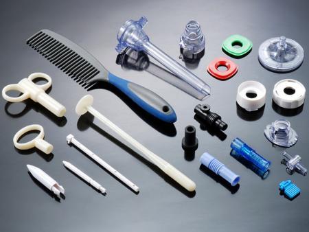 Пластиковые инъекции - Литье пластмасс под давлением
