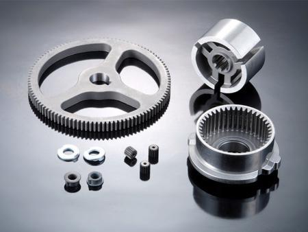 Порошковая металлургия - Порошковая металлургия