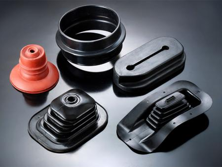 Rubber Injection Molding - Rubber Injection Molding Parts