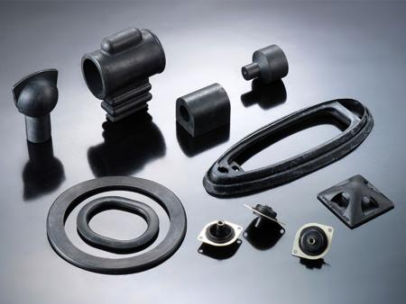 Rubber Molding - Rubber Parts