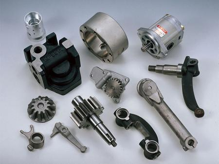 OEM Investment Casting Components