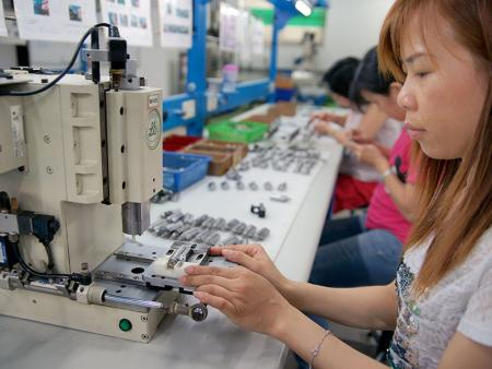 Pan Taiwan provide total solution for customers