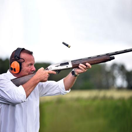 Hunting Hearing Protection - Shooting Earmuffs