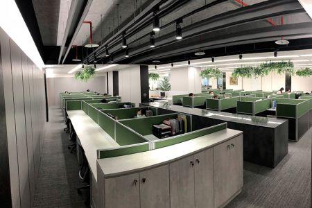 Пан Тайваньский офис