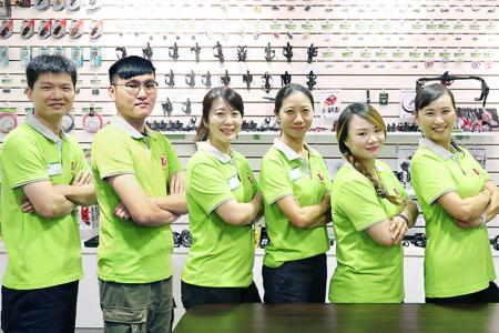 Pan Taiwan OEM sales team always give you prompt response and great attention.