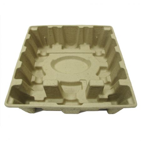 Vacuum Injection Molding - Vacuum Forming Tray