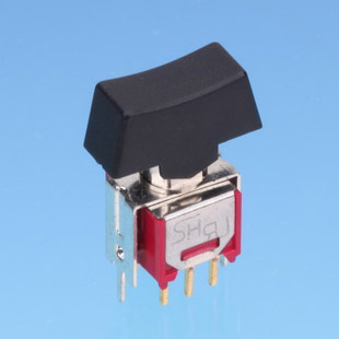 Rocker Switches - Rocker Switches (RS-5-A5/A5S)