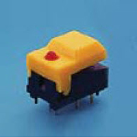 SP86 Pushbutton Switches
