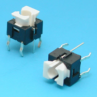 Tact Switches - Tact Switches (SPL6B)