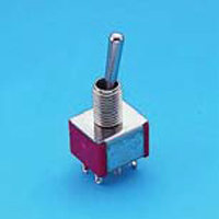 T80-T Toggle Switches