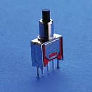 Sub-Miniature Pushbutton Switches - Pushbutton Switches (TS-22-A5/A5S)