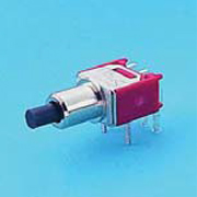Sub-Miniature Pushbutton Switches - Pushbutton Switches (TS-22A)