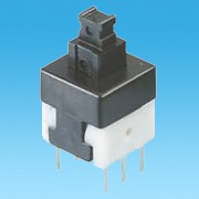 Miniatur-Drucktastenschalter (807) - 807 Drucktastenschalter