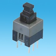 Pushbutton Switches - Pushbutton Switches (807A/809A)