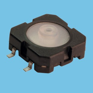 Dust-proof Tact Switches - Tact Switches (DTR-12-6-M)