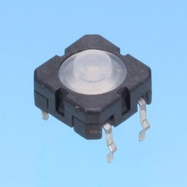 Tact Switches - Tact Switches (DTR-8-7-C)
