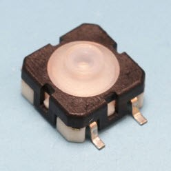 Tact Switches - Tact Switches (DTR-8-7-M)
