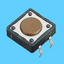 Tact Switches (12x12) - ELTS(*)-2 Tact Switches
