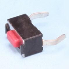 Interruttore tattile 3.5x6 - foro passante - Interruttori tattili (ELTS-3)